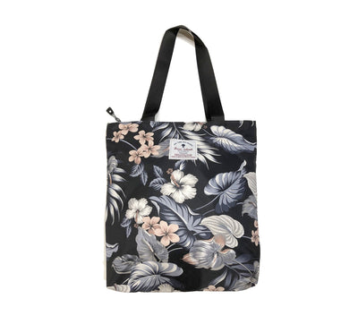 Hawaiian Tote Bag - Hibiscus 02