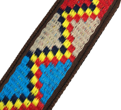 Ukulele Strap STRAP/SD6 Mexican