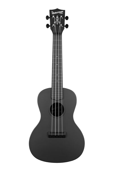Kala Matt Black Concert Waterman
