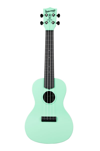 Kala Sea Foam Green Matt Concert Waterman
