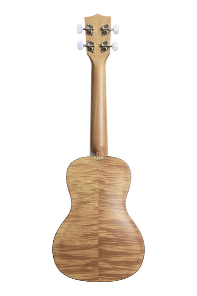Kala Exotic Mahogany Travel Concert