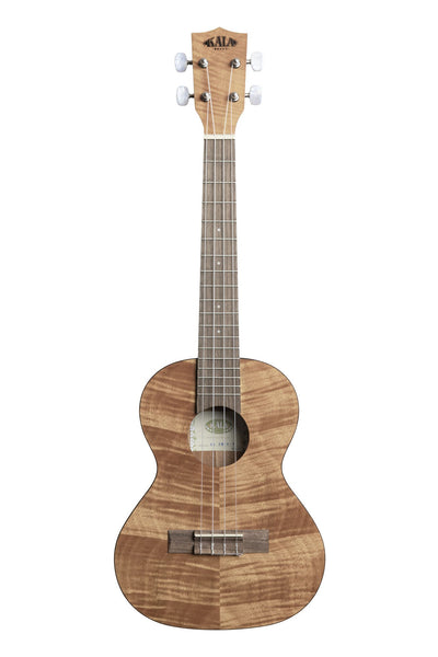Kala Exotic Mahogany Travel Tenor
