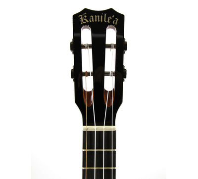 Kanile'a 2020 Platinum Limited Edition Tenor