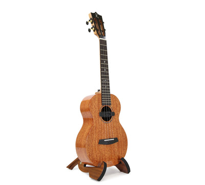 Enya Kaka All-Solid Mahogany Tenor Ukulele (MAD)