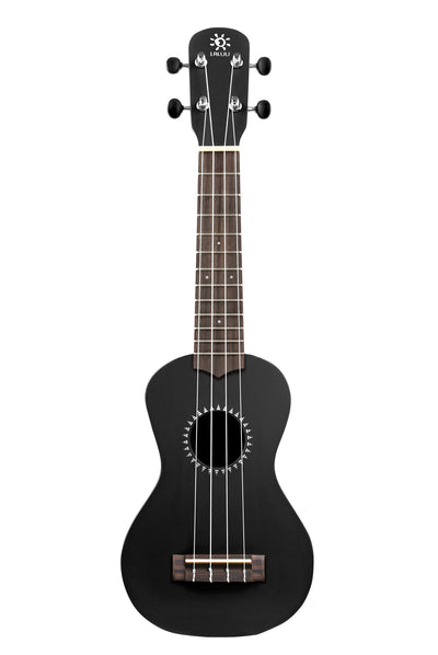 LALUU Coloured Ukulele (Soprano/Concert)