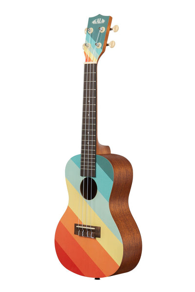 Kala Surf Concert Ukulele (Far Out)