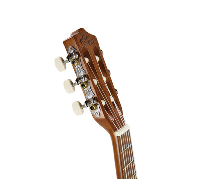 Leho Solid Spruce Top Guitarlele