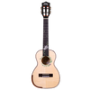 Leho All-Solid Flame Maple Ukulele (ASMP Series)
