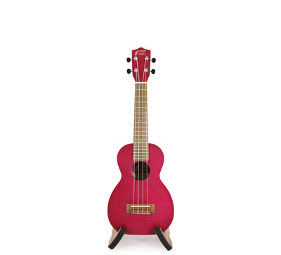MyLeho Exotic Mahogany Series (Hawaiian Rose)