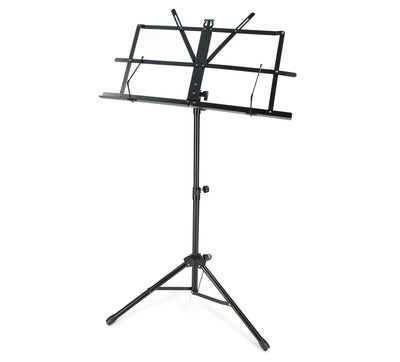 Music Stand with bag
