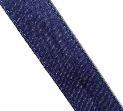 Ukulele Strap STRAP/SD33 (Deep Blue Denim)