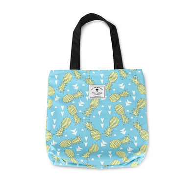Hawaiian Tote Bag - Pineapple 12