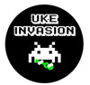 UM Badge - Uke Invasion