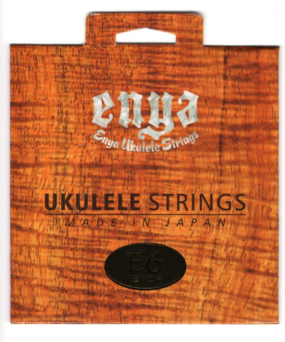 Enya Ukulele Strings