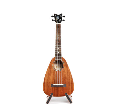 Romero Creations DHo Tiny Tenor Koa