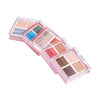 Eyeshadow / Blusher Makeup Mini box (13)