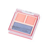 Eyeshadow & Blusher makeup mini box
