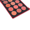 Eyebrow Eyeshadow / Blusher Palette