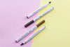 Unique four fork pen head Lasting makeup Simulation of native eyebrow pen