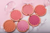 6 COLOR Blusher
