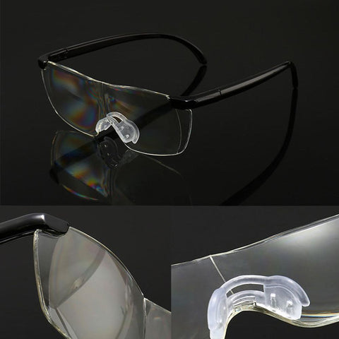 Image of 5D Diamond Painting Magnifying Vision Glasses