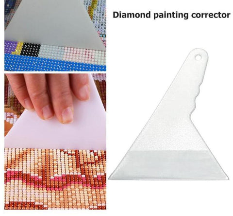 5D Diamond Painting Correction Mold Adjuster