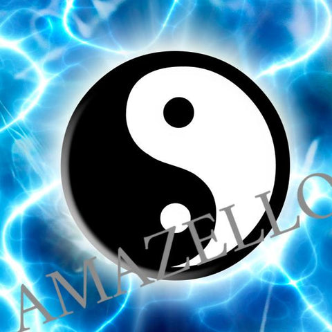 Image of 5D Diamond Painting Yin Yang **exclusive collection**