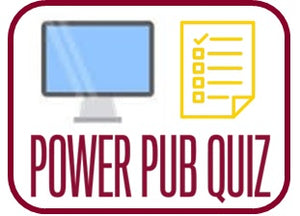 Power Pub Quiz