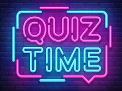 B45 Five Round Fifty Question Quiz in PDF Format added 30 May 2020
