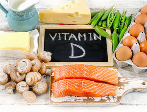 The importance of vitamin D and how it affects fertility