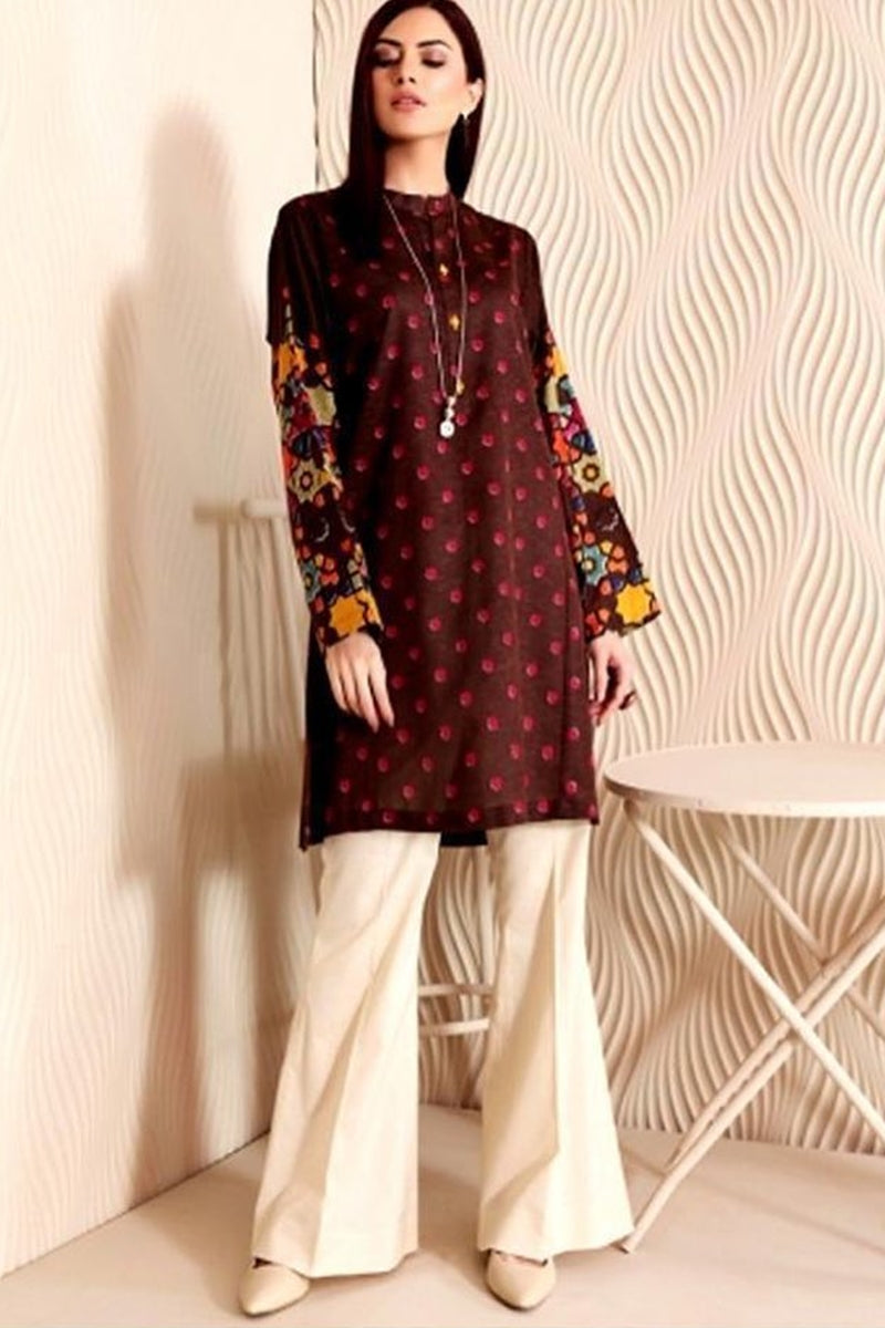 Bareeze BR-06 Embroidered two piece Lawn Collection