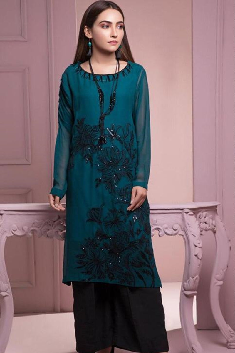 Maria B MB-3256 Lawn Collection Embroidered two piece