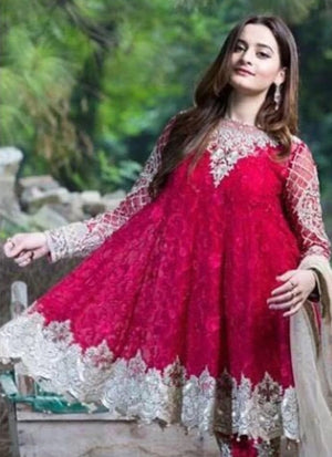Maria B MB-2070  Embroidered Three Piece Lawn Collection