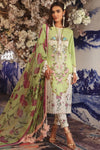 Sana Safinaz MSS-03B Embroidered Three Piece Lawn Collection