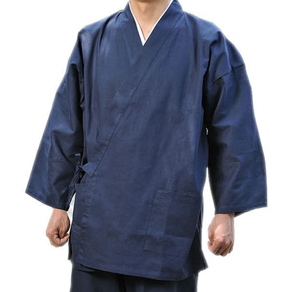 samue samu gi work suit zen sitting meditation robe dress