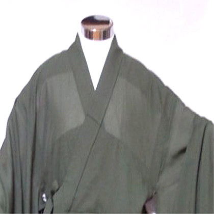 Koromo hoi zen priest lay ceremony robe