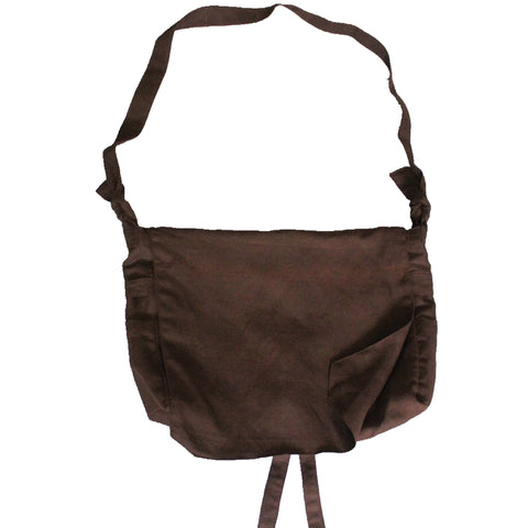 Zen Monk Bag with Multi Compartments,Any Color Preference Request OK