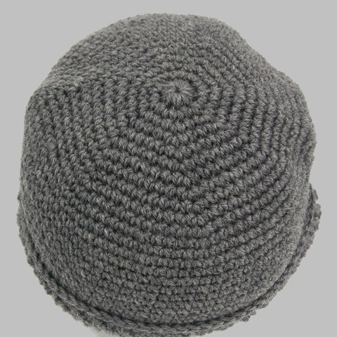 Winter wool knitted Buddhist monk nun hat cap gift order