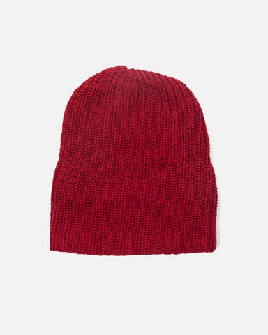 Bricks & Wood Heavy Knit Beanie