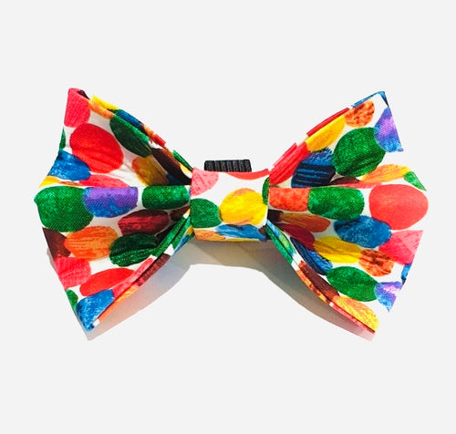 The Hungry Caterpillar Bow