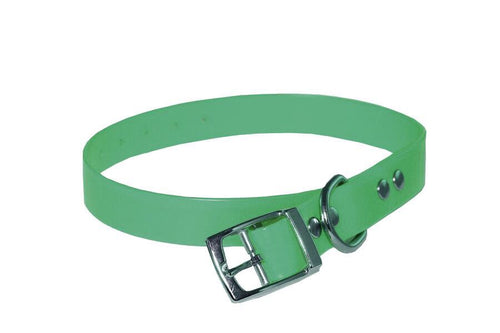 Emerald Green Collar