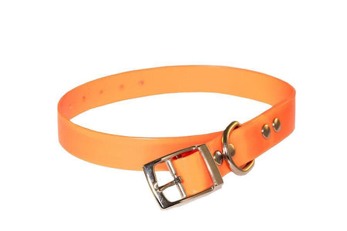 Fluro Orange Collar