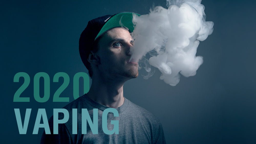 2020 Vape Product Trends and Forecast