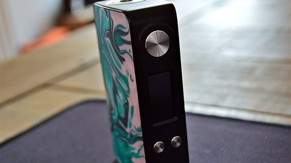 magma box mod review