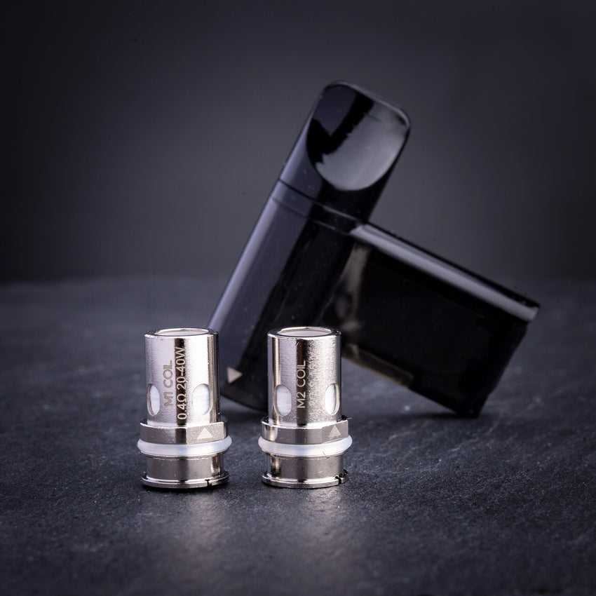 Famovape Magma AIO Replacement pod