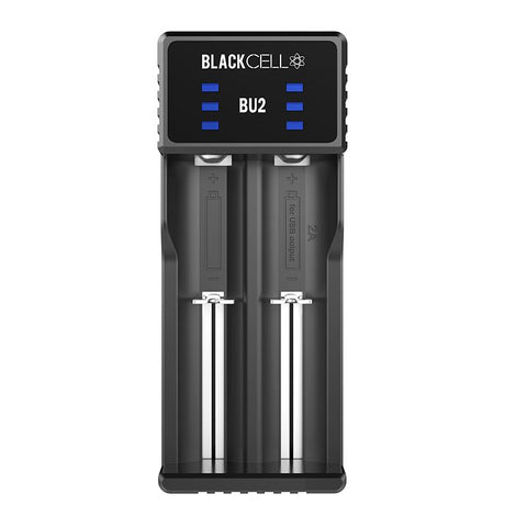 Blackcell BU2 USB Charger