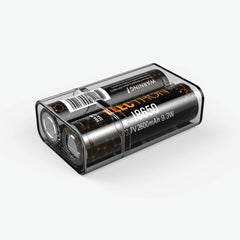 BlackCell 18650 Electron Li-ion Rechargeable Battery