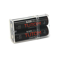 Copy of BlackCell 18650 Tutom Li-ion Rechargeable Battery