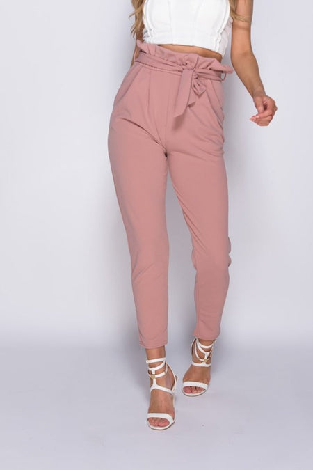 ONE SHOULDER BELL SLEEVE FLARE JUMPSUIT