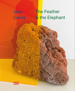 Jose Dávila | The Feather and the Elephant